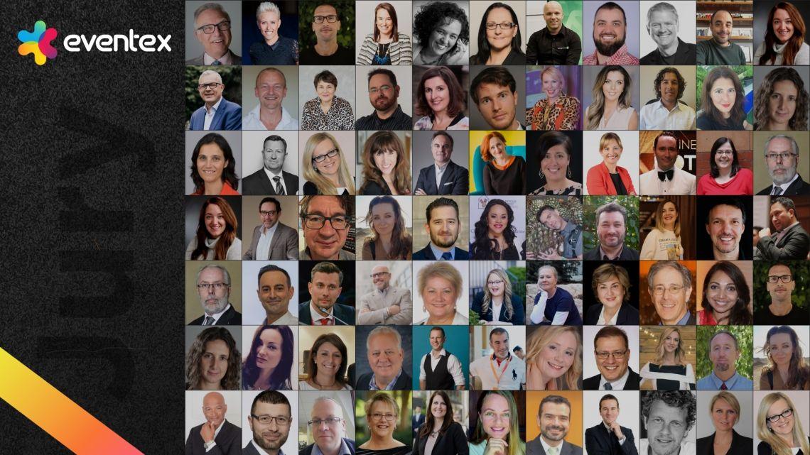 Eventex gibt die Liste der Jurymitglieder für die Ausgabe zum 10-jährigen Jubiläum bekannt