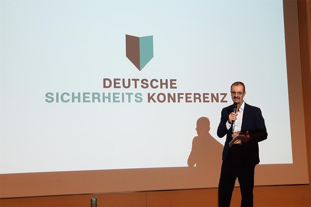3. Deutsche Sicherheitskonferenz