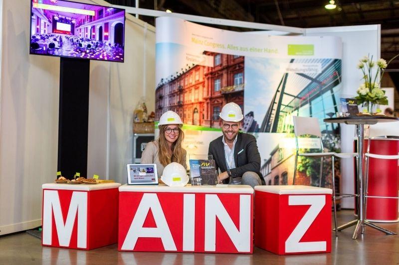Potenzial für Meetings und Events auf der LOCATIONS Rhein-Main