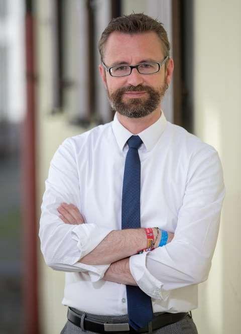 Geschäftsführungswechsel bei der KölnTourismus GmbH Dr. Jürgen Martin Amann folgt auf Josef Sommer