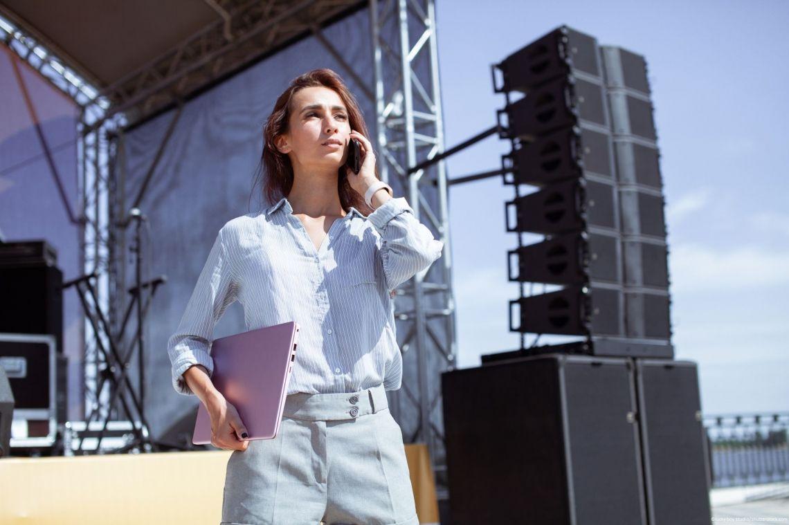 """Professionell ins Musikbusiness einsteigen mit einzigartigem Abschluss: Musikfachwirt*in (IHK) – der """"Bachelor"""" der Musikbranche"""