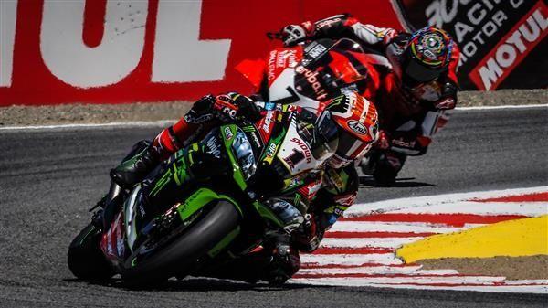 Superbike-Weltmeisterschaft kehrt nach Deutschland zurück!