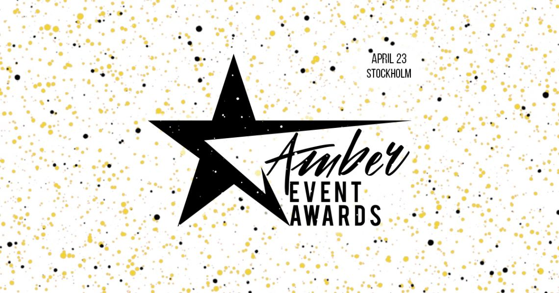 Baltic-Nordic Event Forum & Amber Event Awards 2020