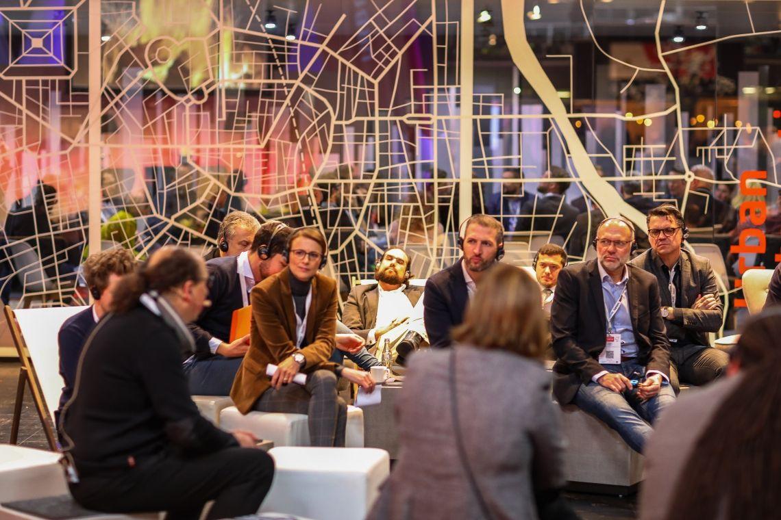 BOE INTERNATIONAL 2020 Rahmenprogramm der Eventmesse steht fest