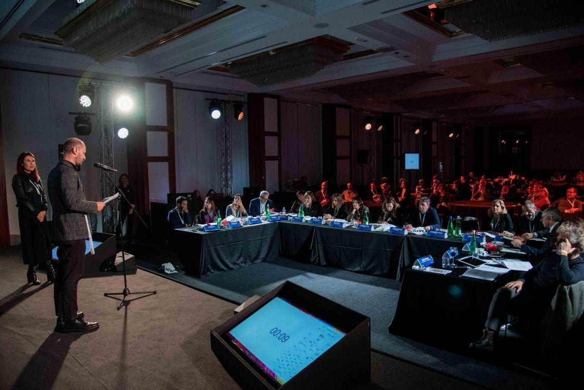 "Bea World Festival präsentiert das Bildungsprogramm 2019: ""The Nature of Events"""