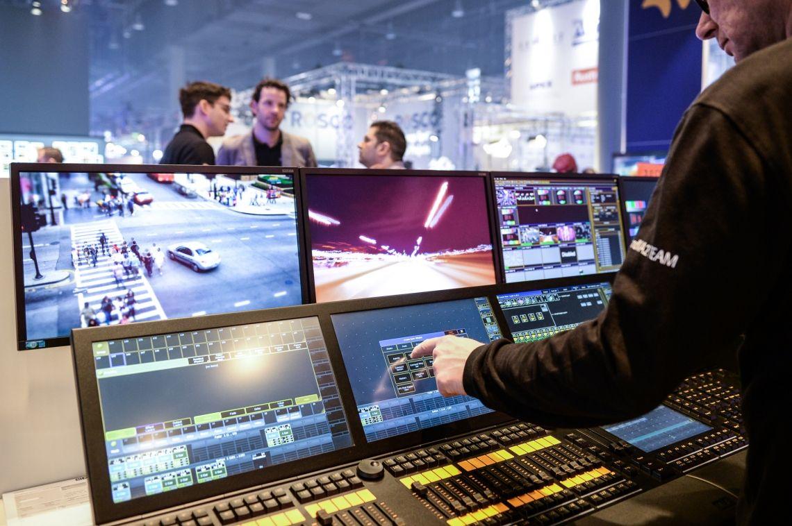 Prolight + Sound kooperiert mit International Trade Association for Suppliers of Broadcast and Media Technology (IABM)