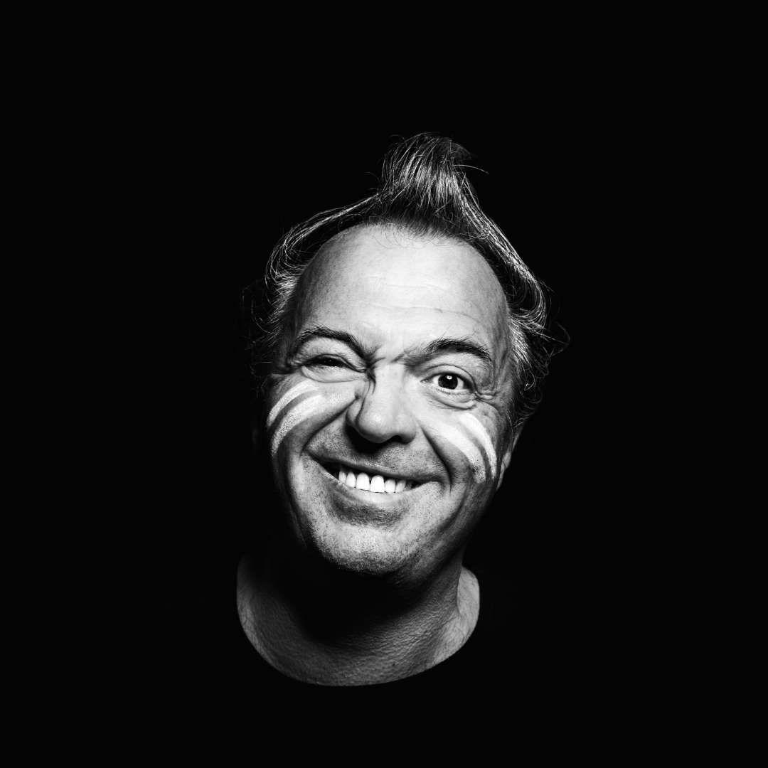 "Götz Widmann ""Tohuwabohu – neues Album – neue Tour"""