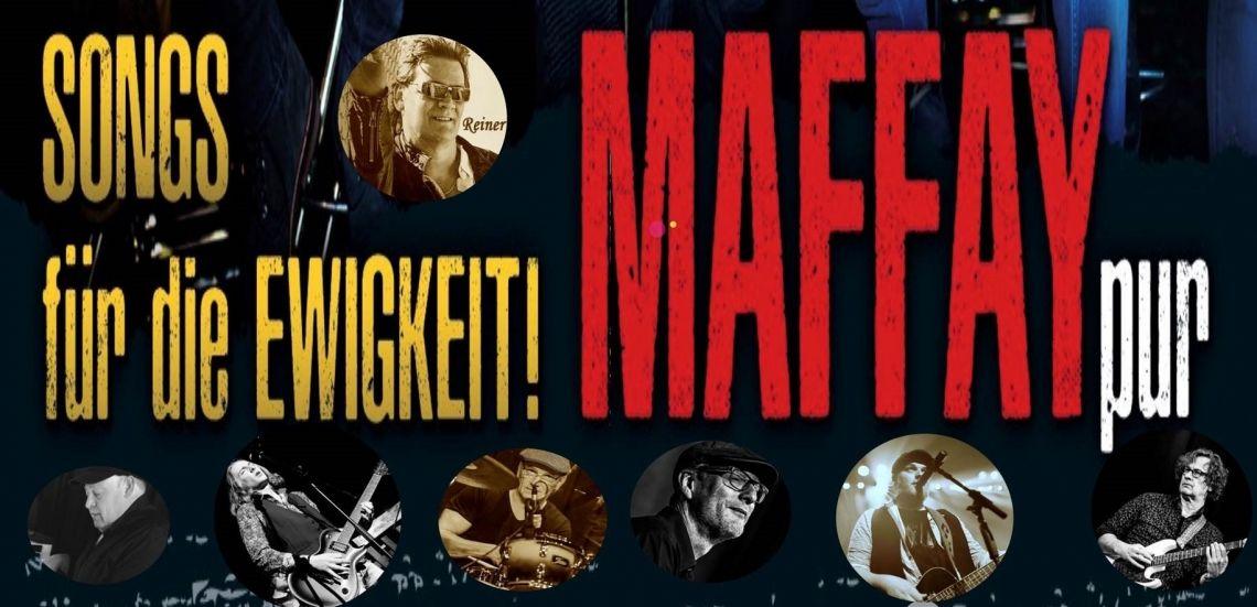 Maffay Pur - Das Beste von Peter Maffay