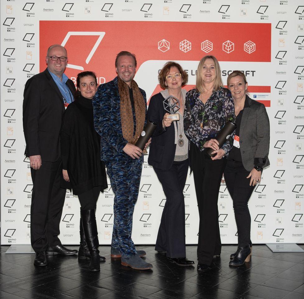 Kirberg gewinnt begehrten Event-Award