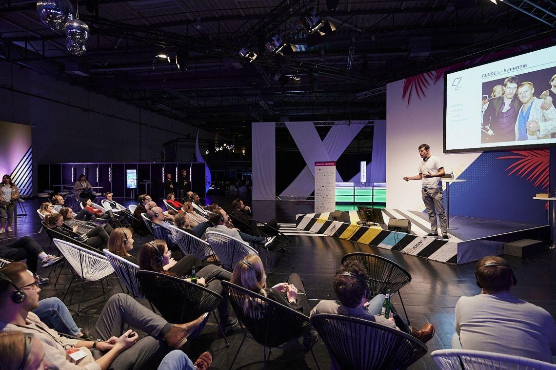 BrandEx Festival und Best of Events 2020 weiter auf Erfolgskurs – CAREER HUB stieß auf großes Interesse