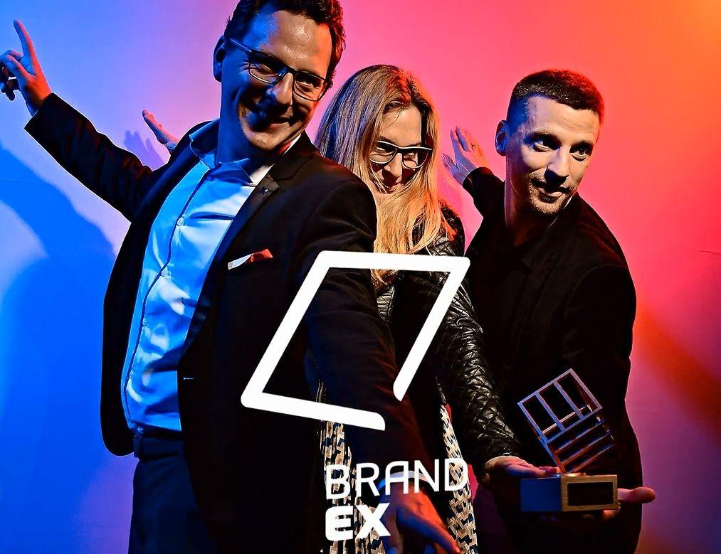 Gold für VOK DAMS bei den BrandEx Awards 2020