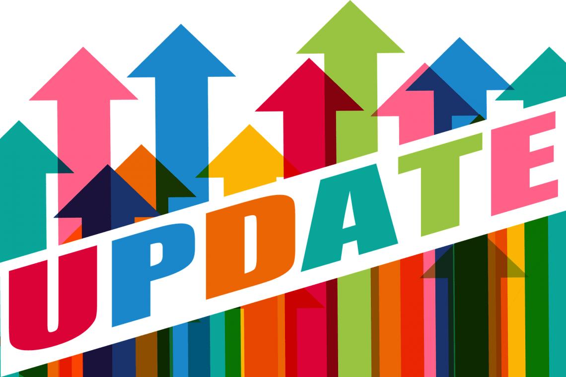 Neue Updates für Meister*innen Veranstaltungstechnik
