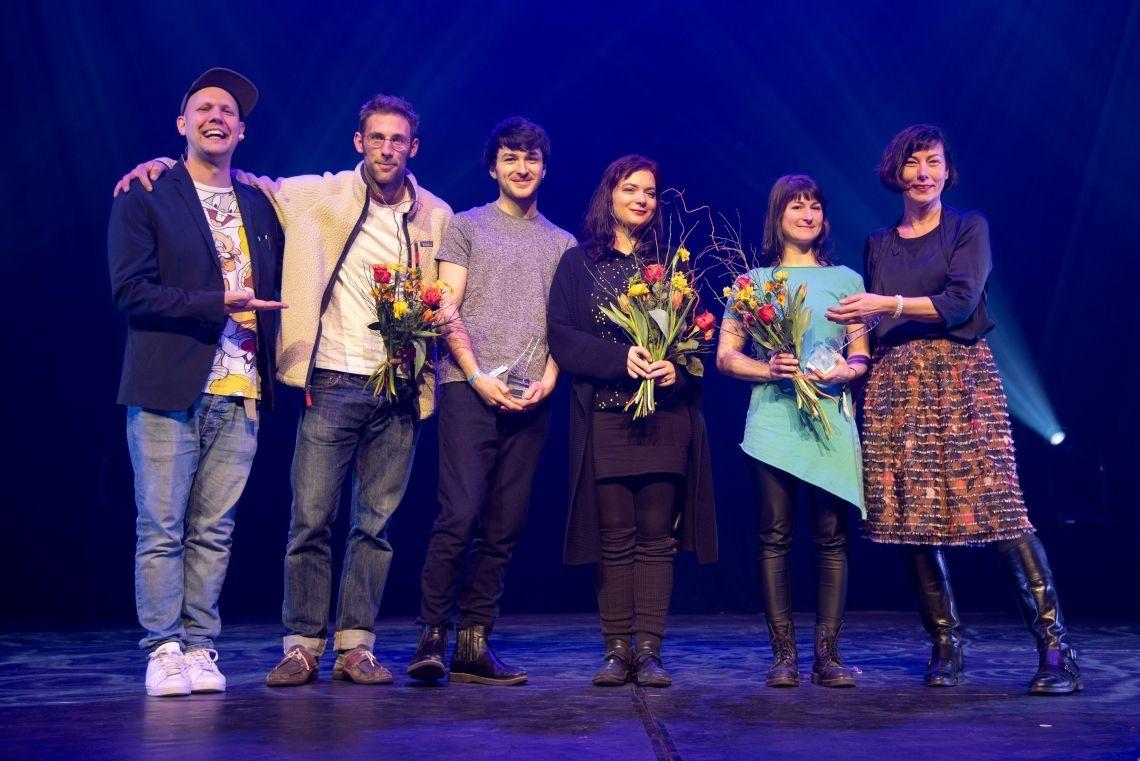 Gewinner der FREIBURGER LEITER 2020