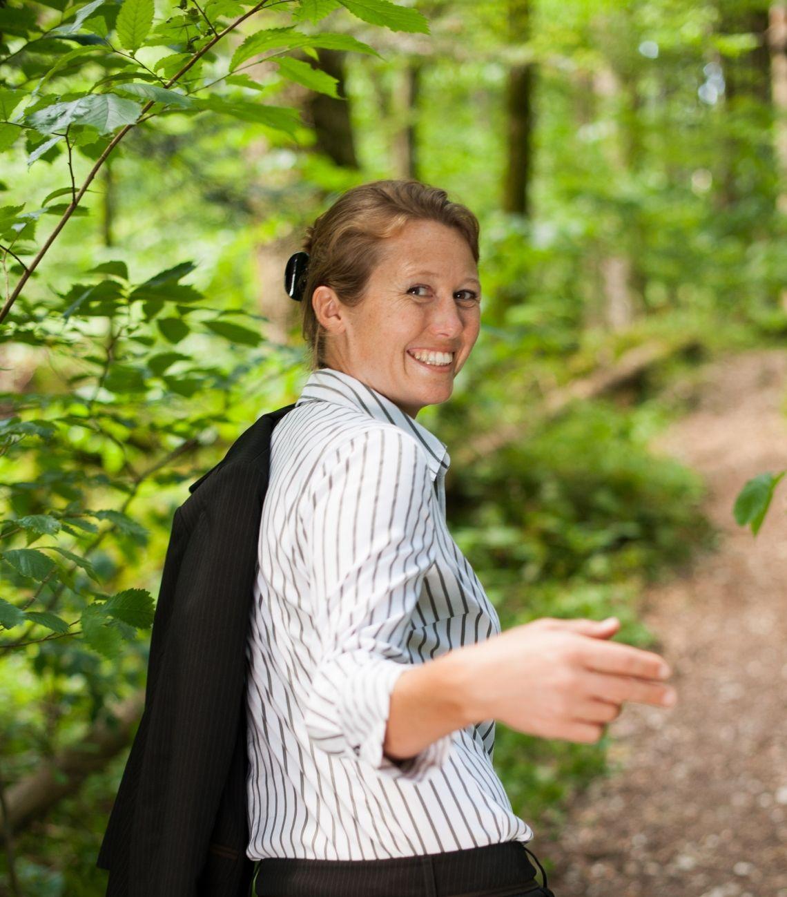 """Ehrenamtliche Vortragsreihe """"Neue Perspektiven"""" am 17. Februar im Europa-Park: Sonja Zitzmann und Burghard Pieske über die Abenteuer des Lebens"""