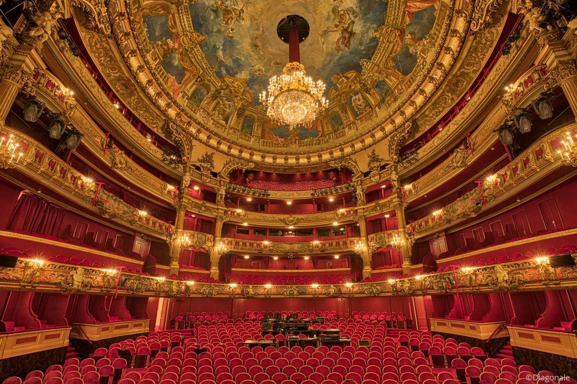 Bühne frei für Riedel – Wuppertaler liefern umfassende Kommunikationslösung für Théâtre Royal de la Monnaie
