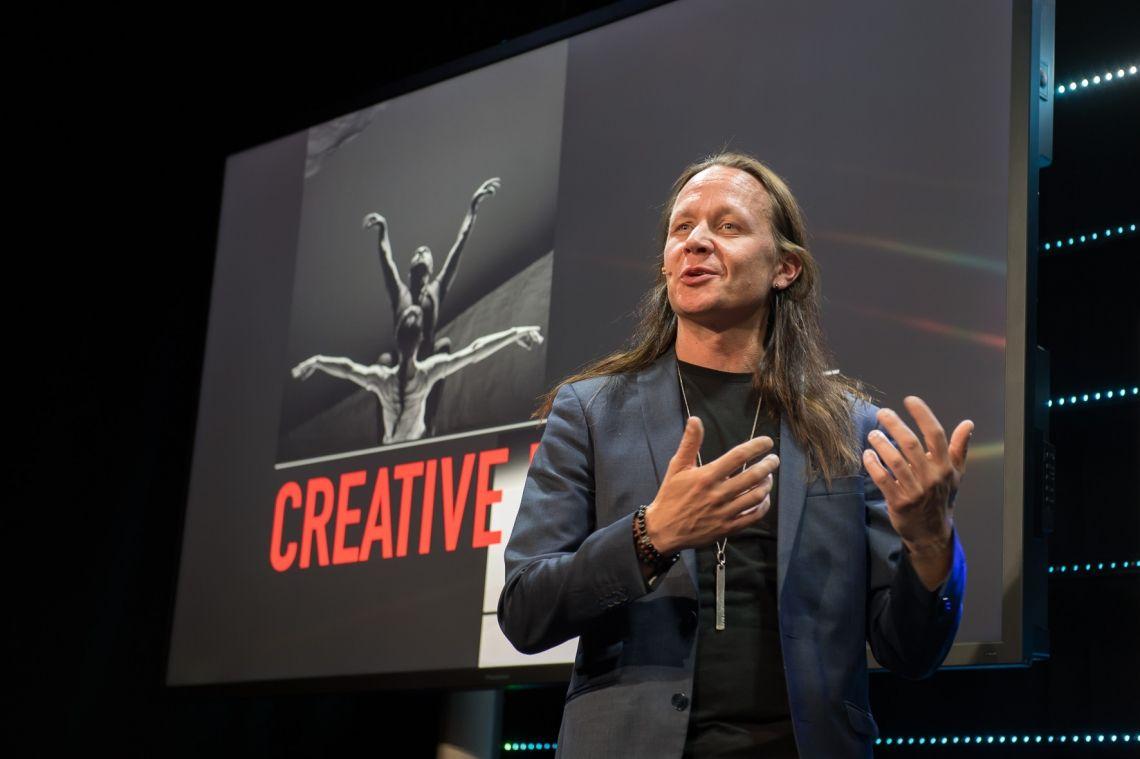 Star-Lichtdesigner Mikki Kunttu hält Keynote-Rede bei Prolight + Sound 2020