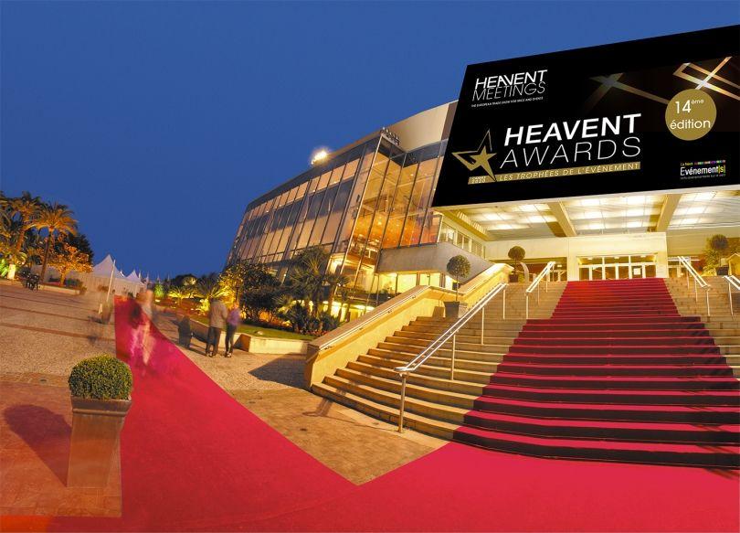 Call for entries: Einreichungen für die Heavent Awards in Cannes noch bis 2. März