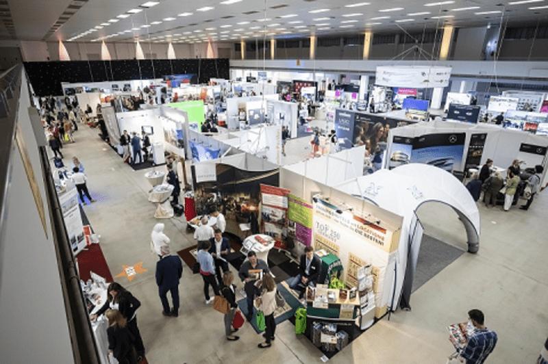 LOCATIONS Messe 2020: Auftakt in Leipzig
