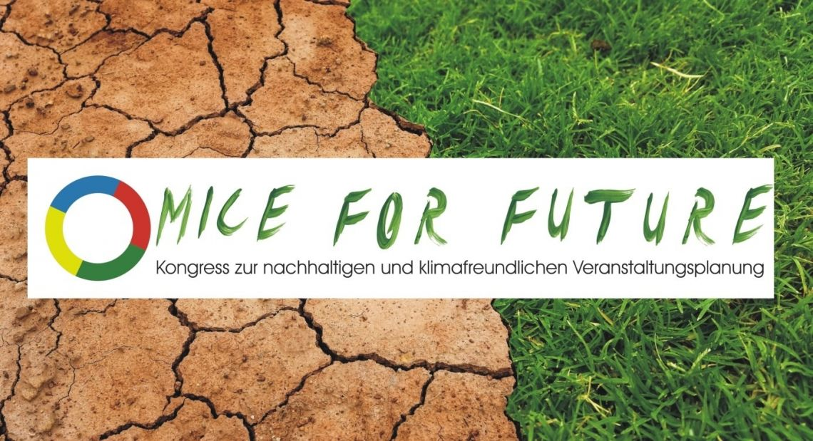 MICE for FUTURE | Terminänderung | 23. &. 24. SEPT. 2020