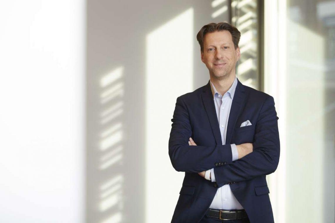 Rüdiger Maeßen wird Managing Director bei Uniplan Deutschland – Ausbau zur ganzheitlichen Brand Experience-Agentur