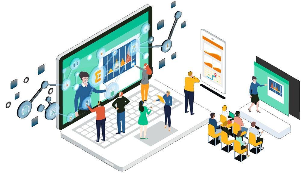 Neue EventMobi-Plattform für virtuelle Veranstaltungen, die begeistern