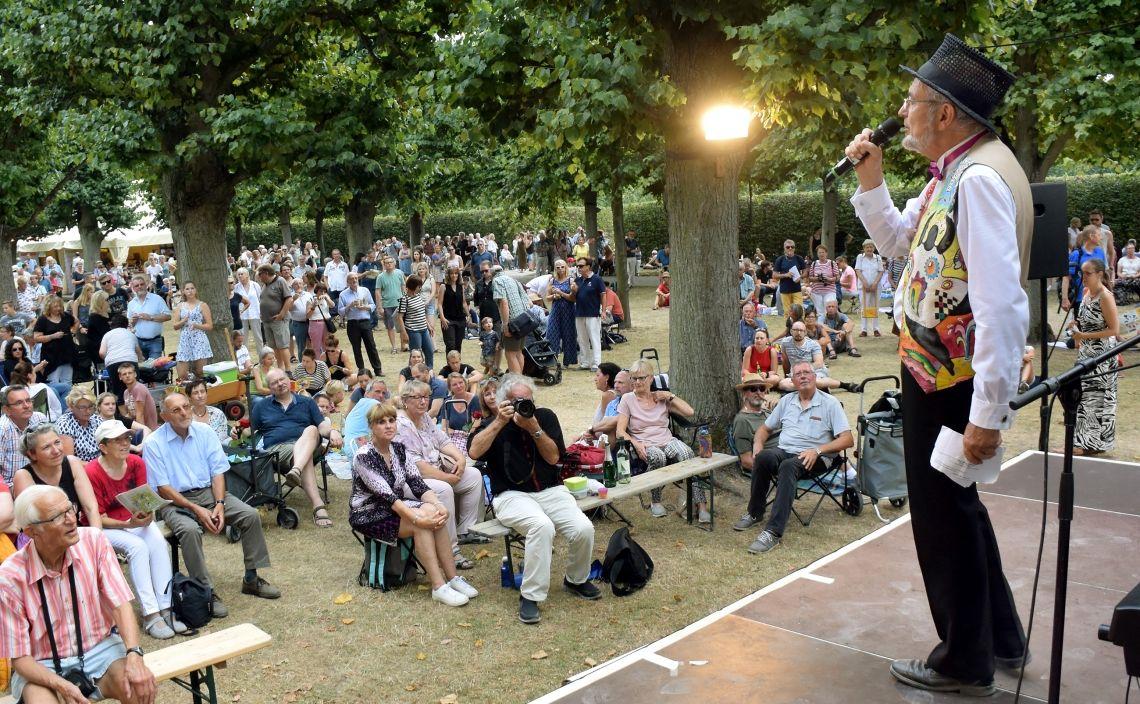 Niedersachsen untersagt Grossveranstaltungen bis Ende August – Kleines Fest im Großen Garten kann nicht stattfinden