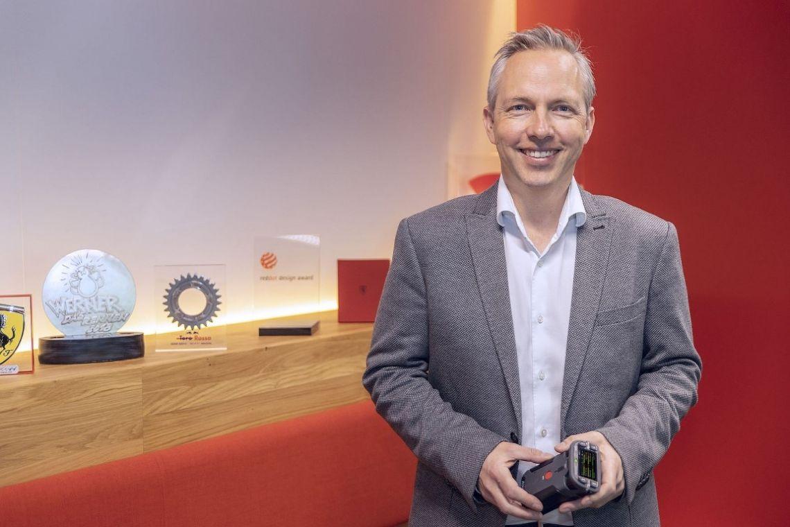 Lutz Rathmann übernimmt den Bereich Managed Technology bei Riedel