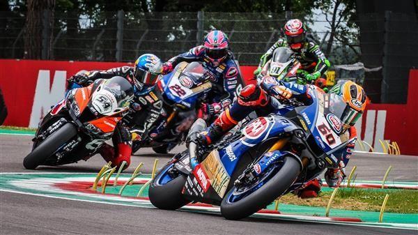 Oscherslebener Motorradhöhepunkt WorldSBK abgesagt