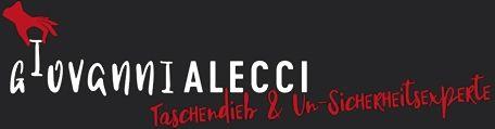 Giovanni Alecci DER Taschendieb