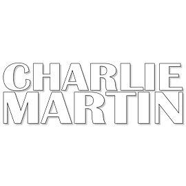 Gisbert Thelen als Charlie Martin
