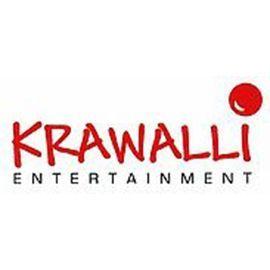 Andreas Wetzig von KRAWALLI-Entertainment