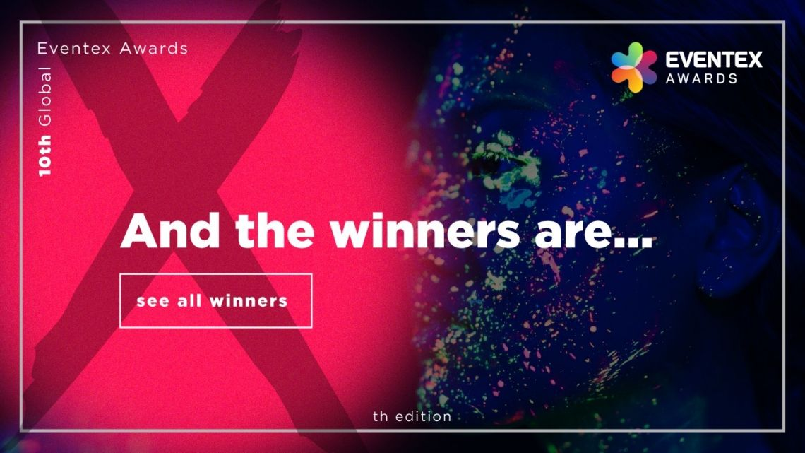Eventex Awards 2020 winners announced