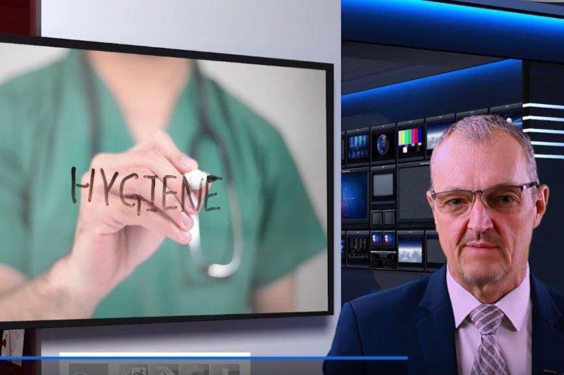 Hygiene beachten: Events und öffentliche Einrichtungen