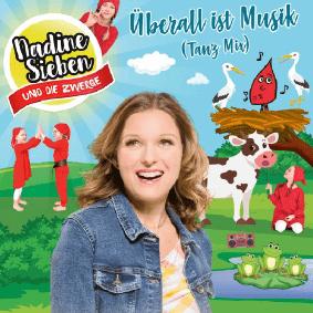 Nadine Sieben veröffentlicht Single