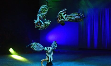 European Youth Circus 2020 wird verschoben, neuer Termin im Oktober 2021