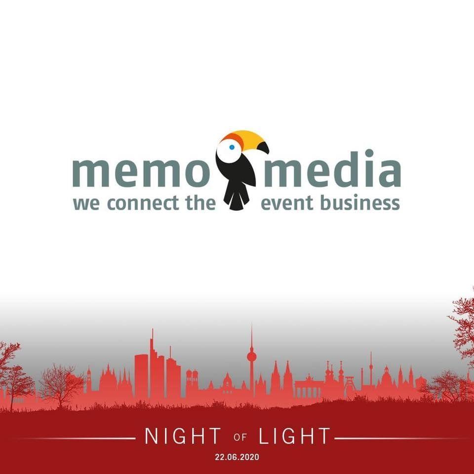 memo-media unterstützt Aktion