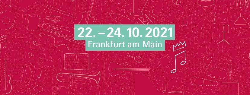 Musikmesse bleibt eigenständige Veranstaltung. Neuer Termin im Oktober 2021.