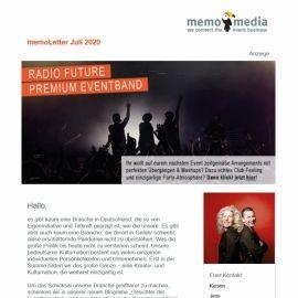 memoLetter 07-2020