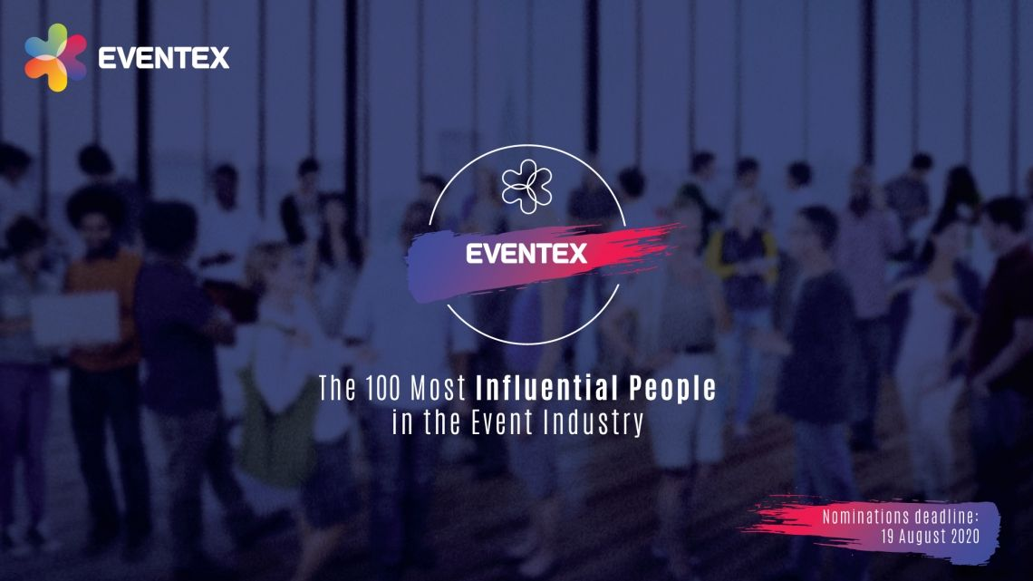 Have Your Say On The 100 Most Influential People in the Event Industry