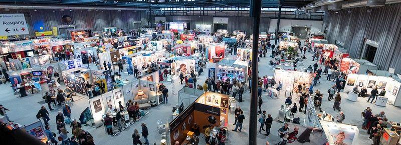 33. Internationale Kulturbörse Freiburg (IKF) Internationale Fachmesse für Bühnenproduktionen, Musik und Events 17. – 20. Januar 2021, Messe Freiburg