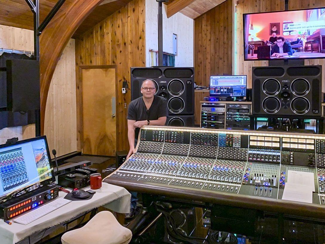 Riedel sorgt für außergewöhnlichen Sound bei Wacken World Wide