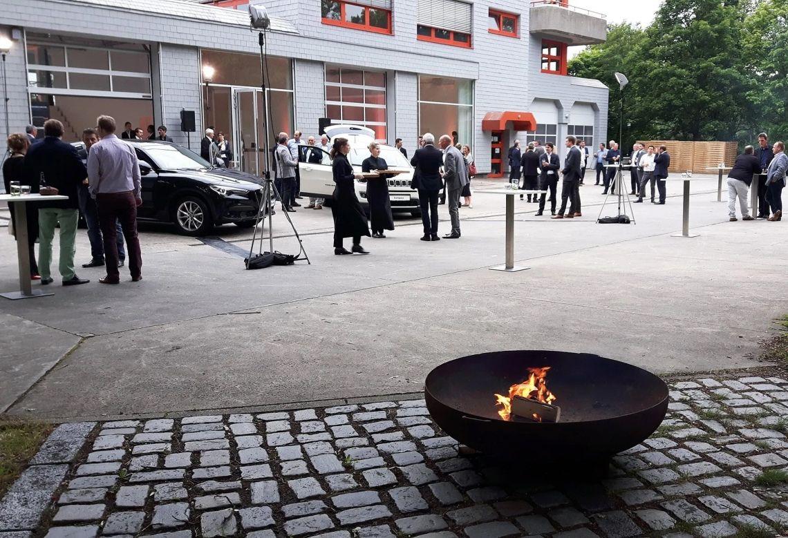 Veranstaltungen in Berlin