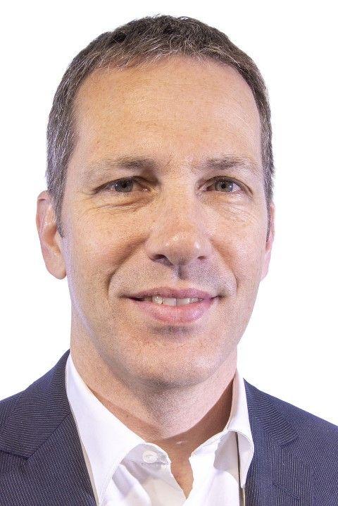 Peter Glättli übernimmt Research & Development bei Riedel