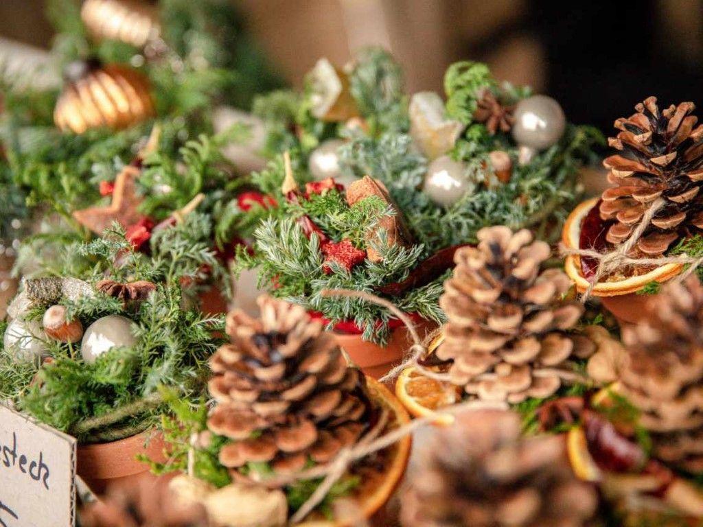 Weihnachtsfeiern in Corona-Zeiten – Kreative Veranstaltungen