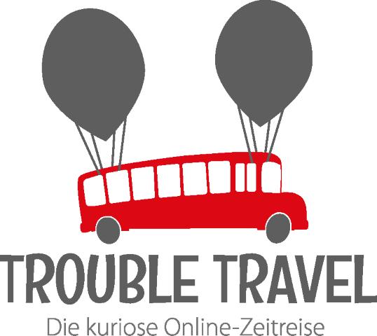 Travel Trouble, das neue Online Escape Game von Spielproviel