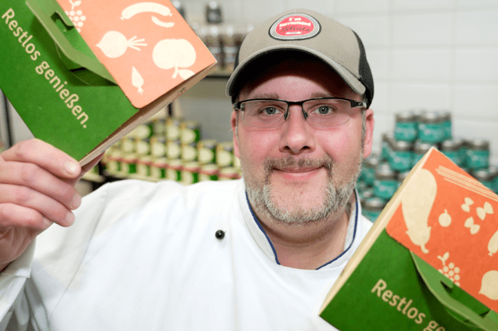 """FSGG beteiligt sich an bundesweiter Aktion """"Deutschland rettet Lebensmittel"""""""