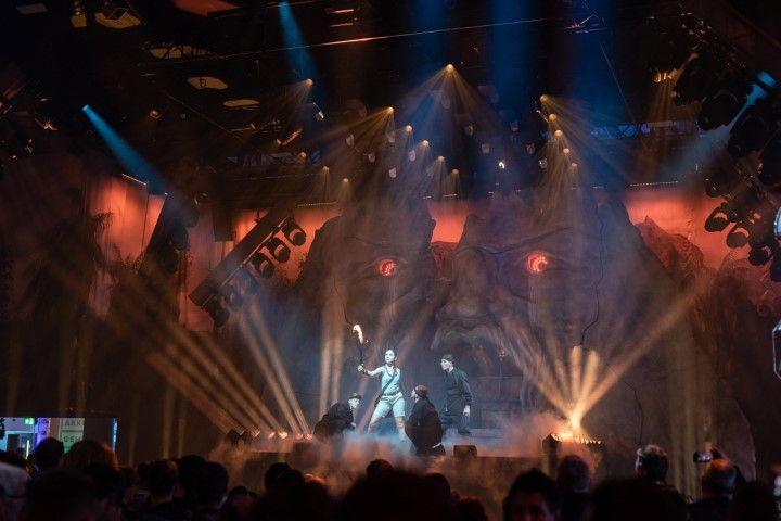 Prolight + Sound 2021 baut Theater- und Bühnentechnik zum Schwerpunktthema aus