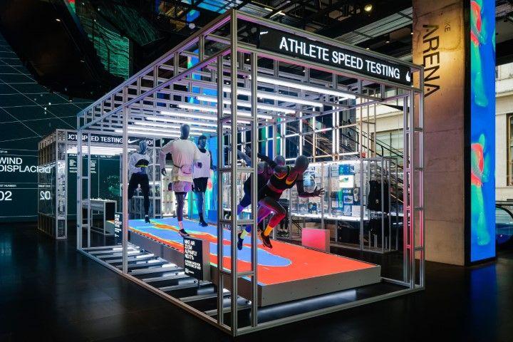 satis&fy liefert diverse Touchpoints für neues House of Innovation in Paris