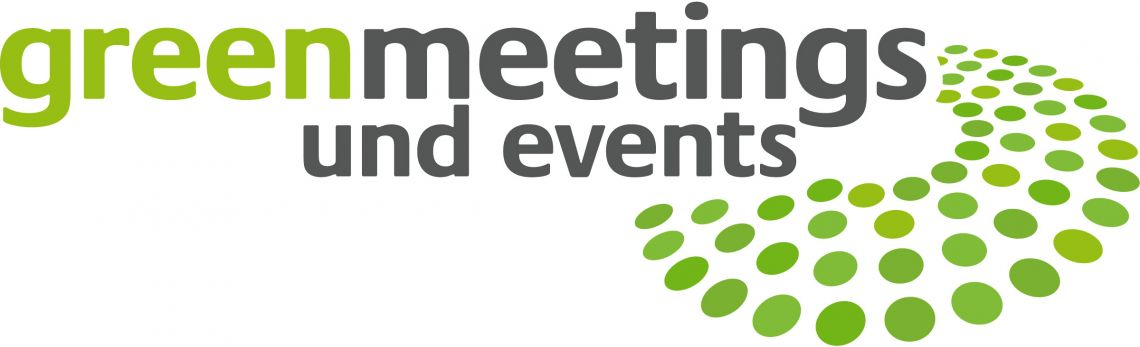 greenmeetings und events 2021 mit neuem, partizipativem Konzept