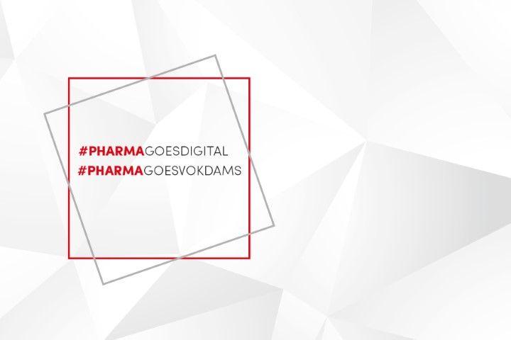 Pharmaunternehmen setzten verstärkt auf VOK DAMS